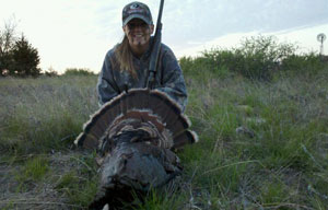 Kansas Turkey Hunts